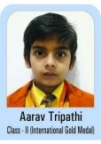 Aarav-Tripathi-Class-II-International-Gold-Madel