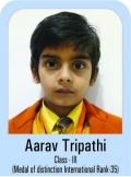 Aarav-Tripathiu-Class-III-Madel-of-distinaction-International-Rank-35l
