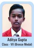 Aditya-Gupta-Class-VII-Bronze-Madel