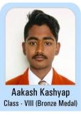 aakash-Kashyap-Class-VIII-Bronze-Madel
