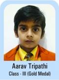 Aarav-Tripathi-Class-III-Gold-Madel