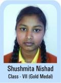 Shushmita-Nishad-Class-VII-Gold-Madel