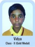 Vidya-Class-II-Gold-Madel