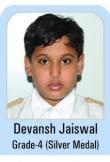 Devansh-Jaiswal-Grade-4-Silver-MAdel