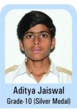 Aditya-Jaiswal-Grade-10-Silver-Madel