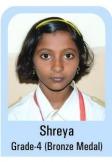 Shreya-Grade-4-Bronze-Madel1
